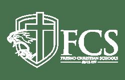Fresno Christian Logo