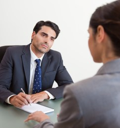 how to proceed when you say the wrong thing in an interview [ 5616 x 3744 Pixel ]