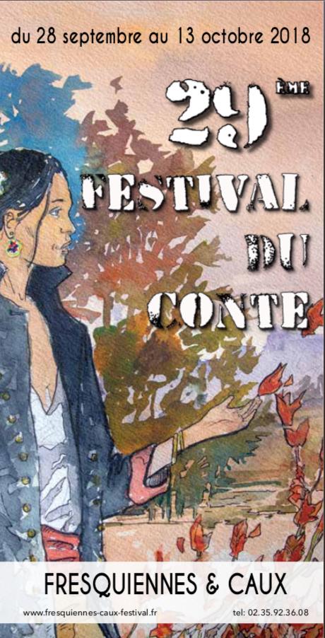 Le 29ème festival est sur la route, RDV le 28 septembre 2018