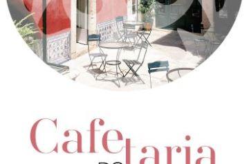 Cafetaria do Museu de Artes Decorativas