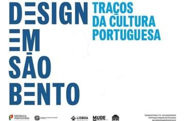 Design em São Bento – Traços da Cultura Portuguesa
