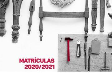 Novos cursos FRESSForma 2020/2021