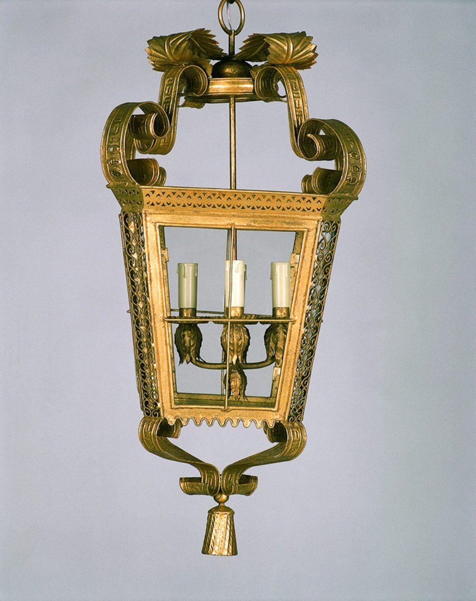 Aranguez Lantern (small)