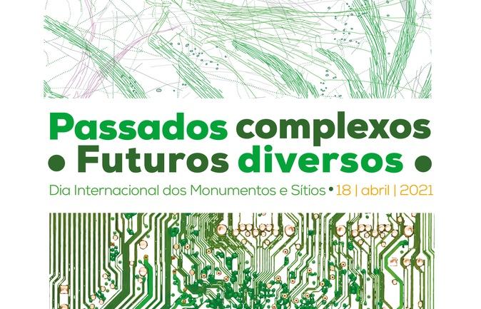 Dia Internacional dos Monumentos e Sítios 2021