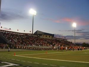 Koligian Stadium
