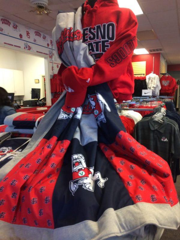 Quilt at The Bulldog Shop