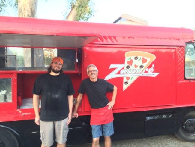 Zamore' Pizzeria