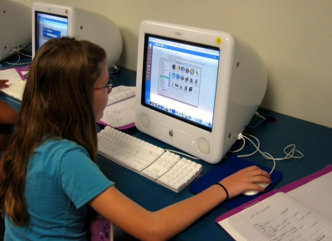 Increased emphasis on computer skills will be a common component of the new standards
