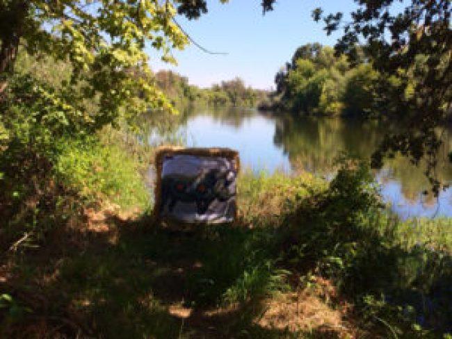 river target