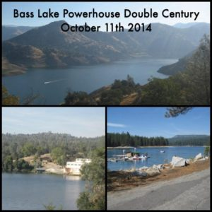 Bass Lake Double Century 2014
