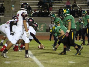 FresYes! Featured Game of Round 1: Division 4: (11)McLane Highlanders @ (6)Roosevelt Rough Riders