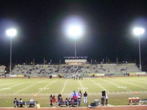 Sunnyside Stadium 11-14-2014