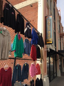 Shop Local: Go On A Thrift Store Treasure Hunt
