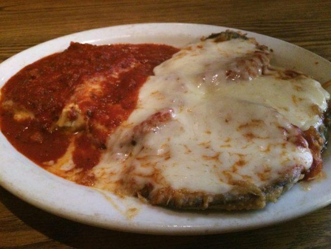 Luna Pizzeria & Italian Restaurant