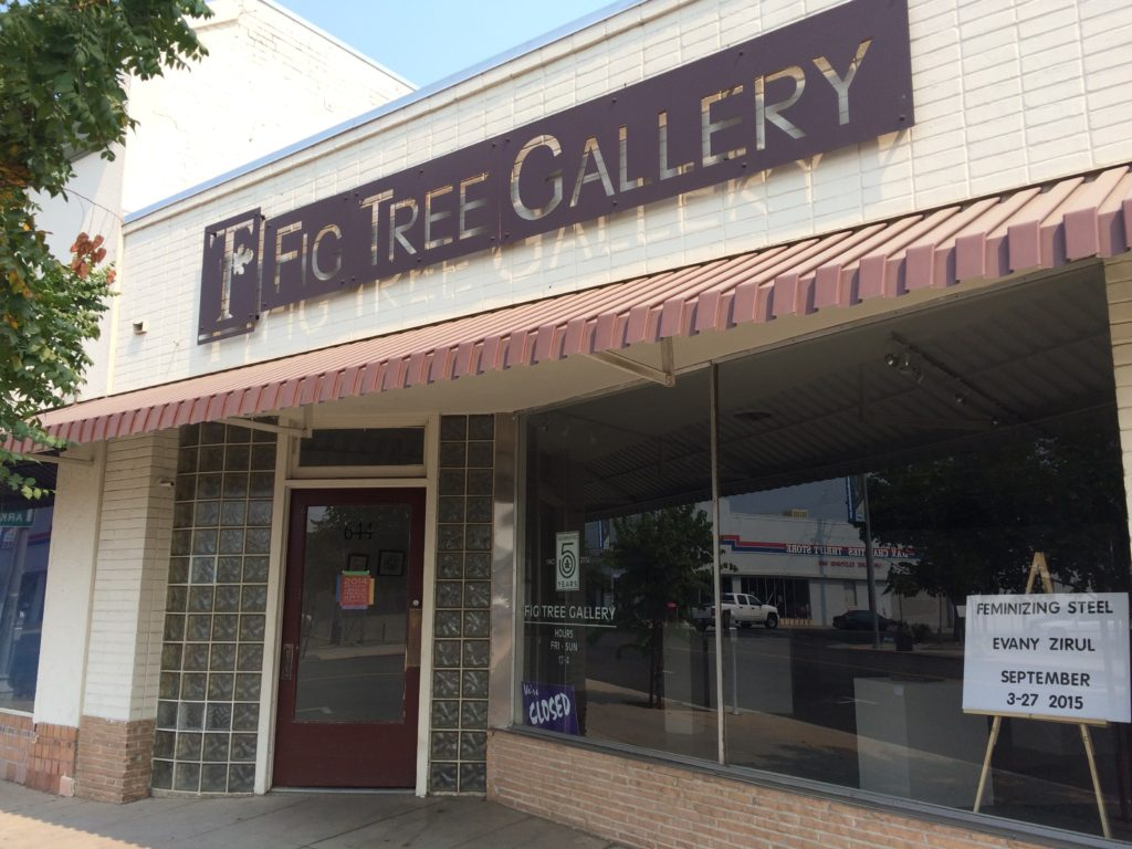 Fig Tree Gallery