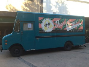 Shop Local: Dear Danger Mobile Boutique