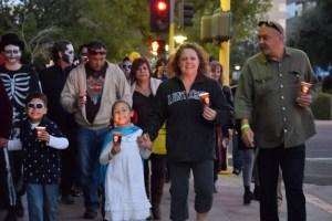 Local Día de los Muertos Event Keeps Memories Alive
