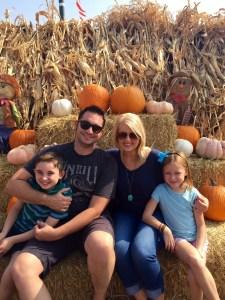 Fall Family Fun: Simonian Farms Pumpkin Patch
