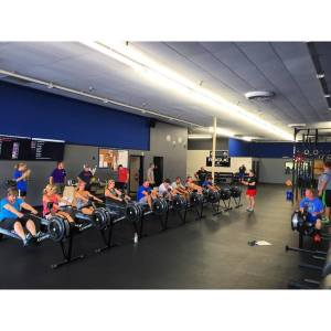 Fresno Fitness: Certus CrossFit