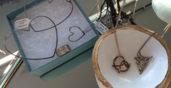 Shop Local: Valentine's Day with a Twist