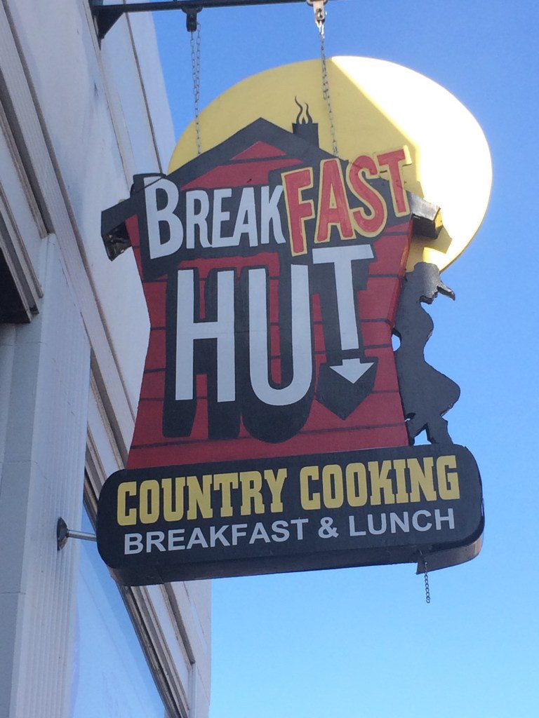 The BreakFast Hut