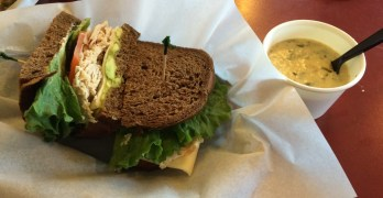 Eat Local: 'Sequoia Sandwich Company' Does Sandwiches Right