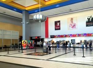 Another of Fresno's best (yet little known) kids' birthday party destinations – FOUND! Maya Cinemas