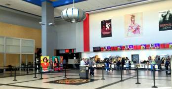 Another of Fresno's best (yet little known) kids' birthday party destinations – FOUND! Maya Cinemas