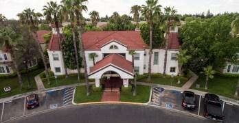 Three Bedroom Villa San Marcos Condo