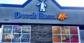 The Fresno Dutch Bros Phenomenon (and a giveaway!)