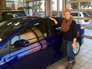 FresYes Writer Review: Toyota of Clovis – My Favorite Car Dealership!