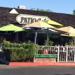 The Patio Cafe