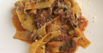 Eat Local: Annex Kitchen is Serving Up Pasta to Die For