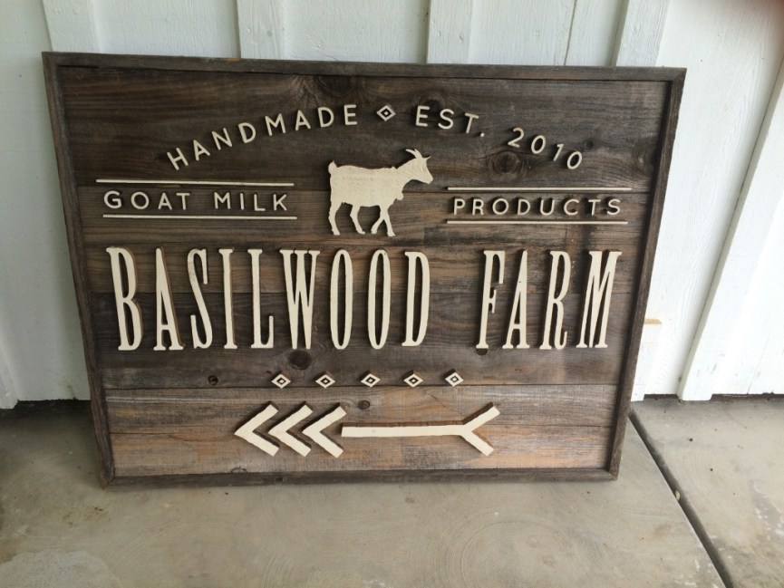 Basilwood Farm