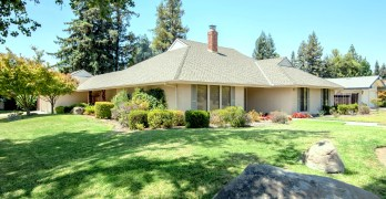 Meticulously Maintained Home Across from Clovis West