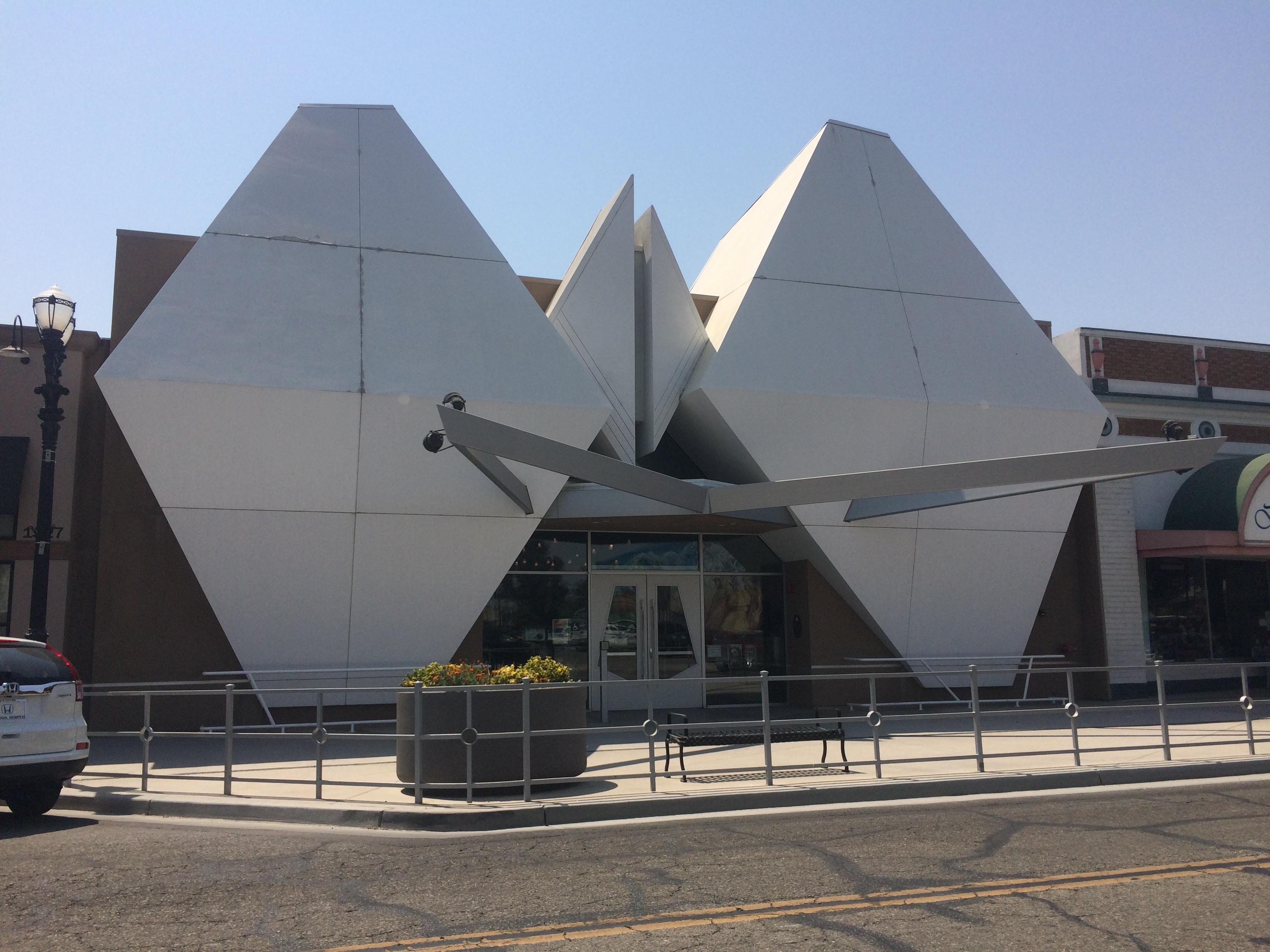 The Selma Arts Center