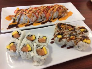 Aji Sushi Does All-You-Can-Eat Right