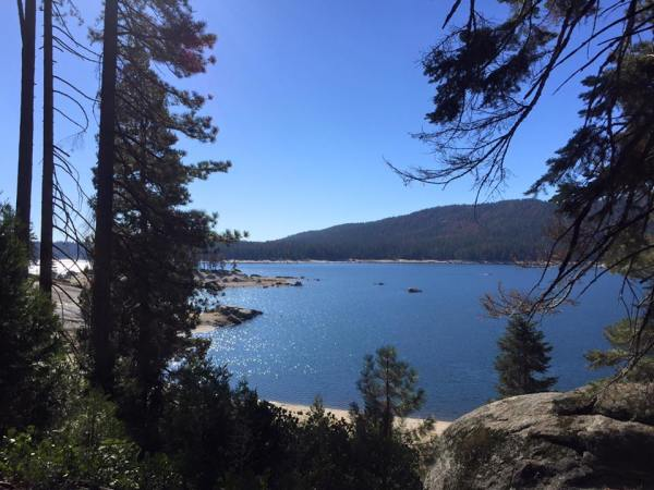 Shaver Lake