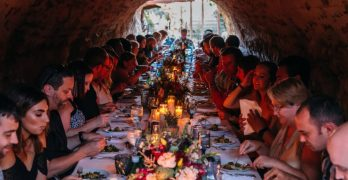 Fresno's Underground Supper Series Continues to Innovate