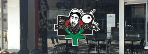Unfinished Tupac Shakur Restaurant Comes to Life
