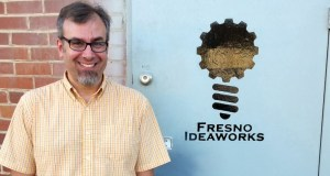 Fresno Ideaworks- Pure Imagination