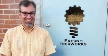 Fresno Ideaworks- Pure Imagination