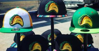 Fresno Grizzlies Open Pop-Up Shop at River Park