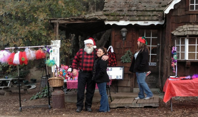 Photo courtesy of Hillcrest Christmas Tree Farm. Used with permission
