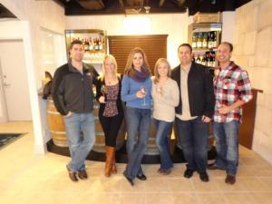 Madera Wine Trail: Holiday Spirit Weekend – Nov. 12th & 13th