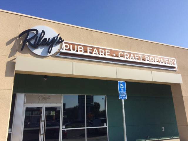 Riley's Brew Pub