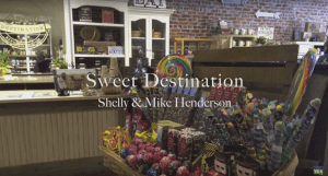 Candy, toys and conversation make new shop in Reedley a 'Sweet Destination'