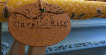 Jingle and Mingle With Cavelle Kids in Old Town Clovis