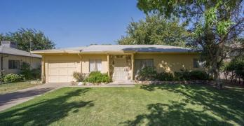 Three Bedroom with Covered Patio