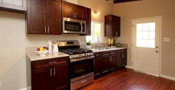 Remodeled Three Bedroom with In-Law Suite
